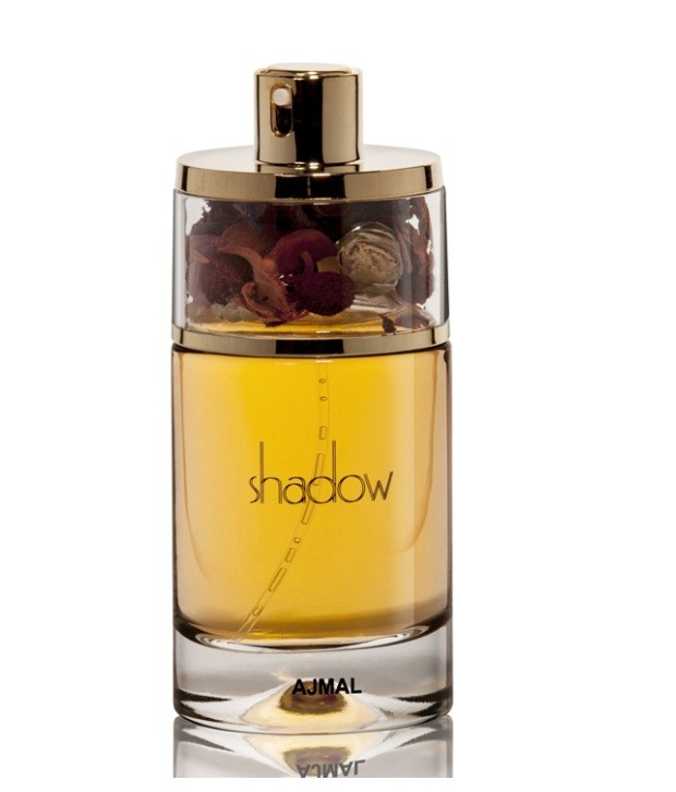 Ajmal Shadow For Her (yellow box)