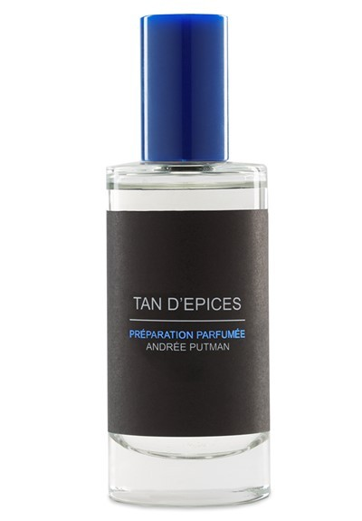 Andree Putman Tan d`Epices TESTER