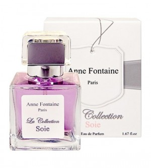 Anna Fontaine La Collection Soie