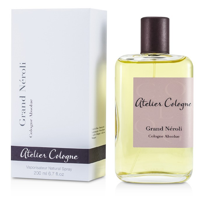 Atelier Cologne Grand NeroliCologne Absolue