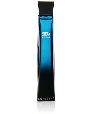 Annayake Undo After shave lotion TESTER