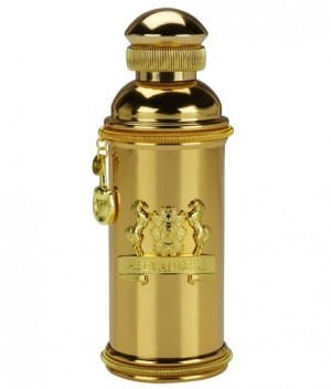 Alexandre.J The Collector Golden Oud tester