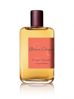 Atelier Cologne Pomelo Paradis Cologne Absolue