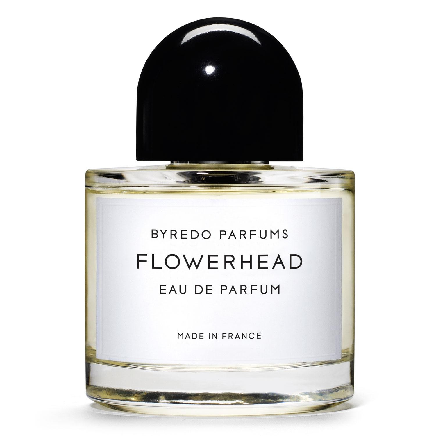 Byredo Flower Head