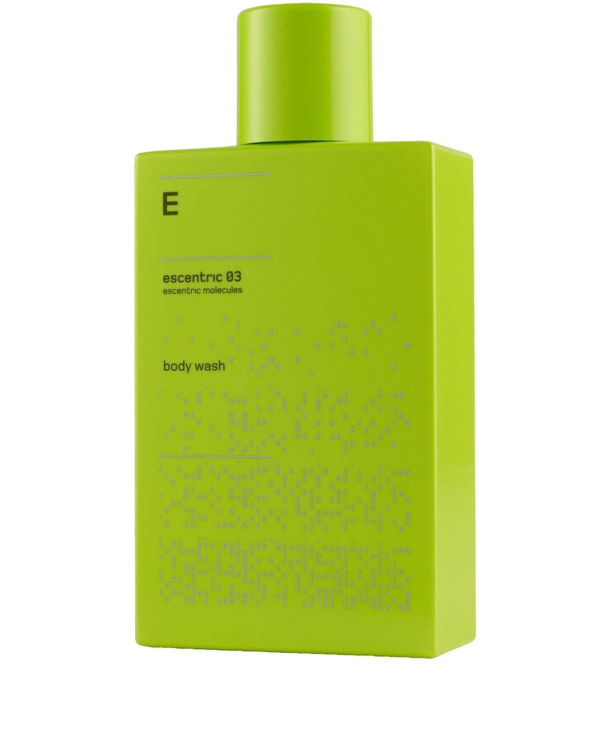 Geza Schoen Escentric 03 Shower Gel