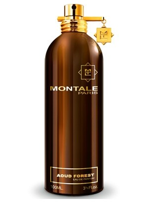 Montale Aoud Forest