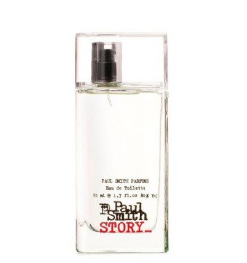 Paul Smith Story tester